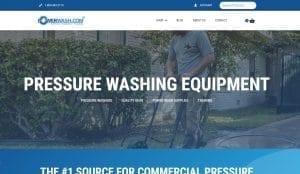 Powerwash.com Site