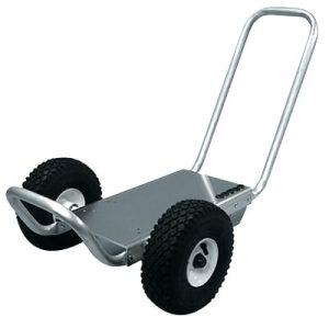 aluminum-pressurer-washer-cart-frame