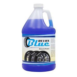 delux-blue-tire-shine