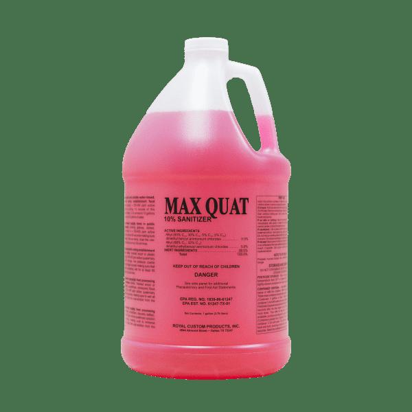 max-quat-sanitation