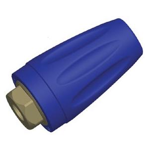 hydro-turbo-nozzle