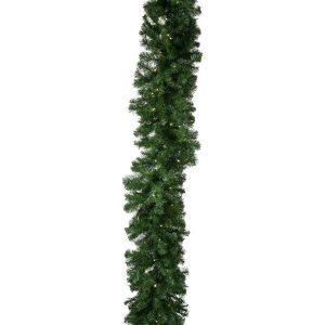 white-lit-fir-garland