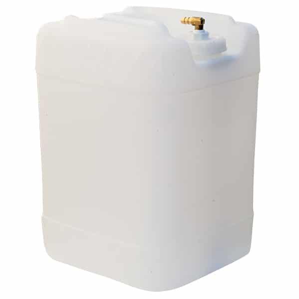 x-jet-pail-system