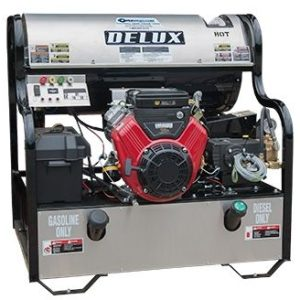 delux-hot-high-pressure-washer