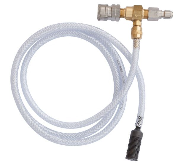 SUPER DOWNSTREAM CHEMICAL INJECTOR KIT